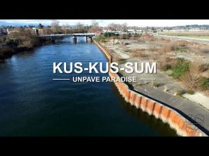 Special Guest - Project Watershed - Kus-kus-sum